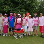Pink Cup 2013